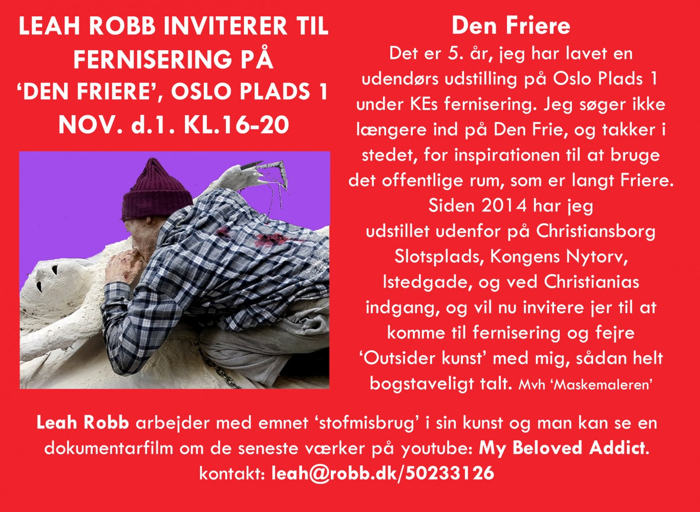 Invitation til Den Friere copy